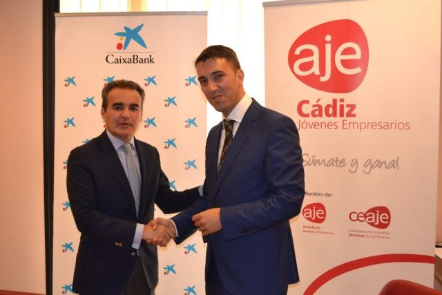Microcréditos a través de AJE Cádiz