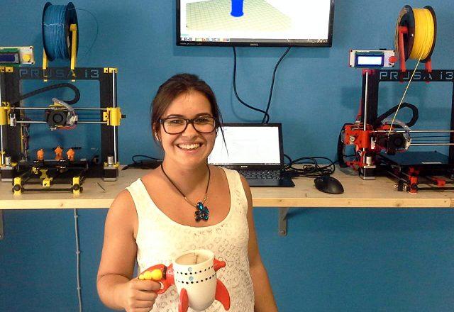 El Rincón para las Reflexiones: Eloísa Romero de FabricaDigital