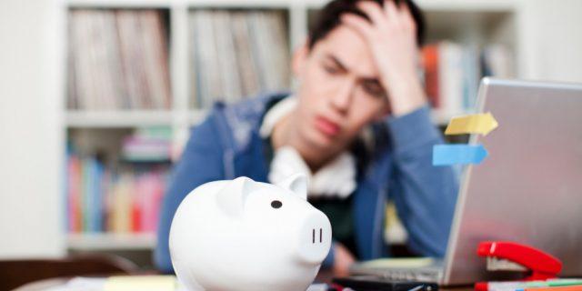 5 formas de ganar dinero extra cuando eres estudiante
