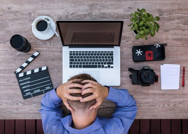 6 errores de los que te vas a arrepentir y cómo evitarlos