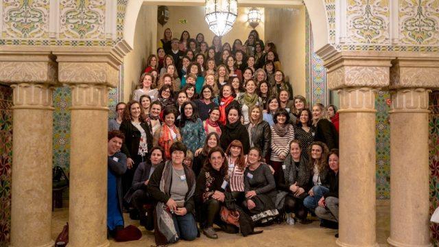 Gran éxito de las citas INTREPIDA programadas durante el mes de marzo en Fundación Tres Culturas