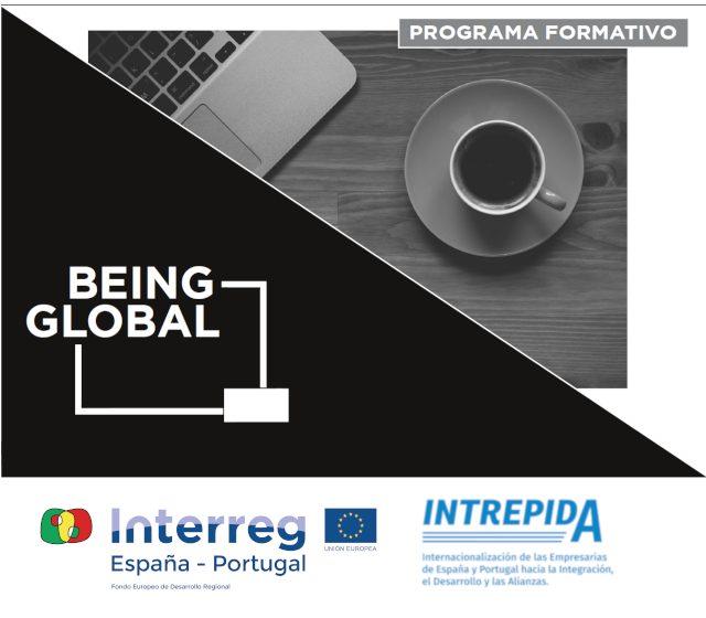"""Curso gratuito 160 horas online """"Internacionalización de empresas"""""""