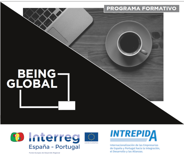 BEING GLOBAL – Proyecto Formativo