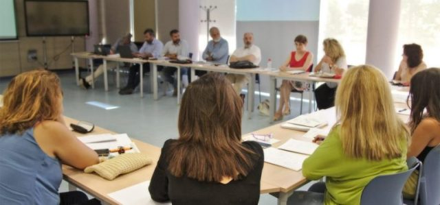 La UCA trabaja en la constitución de la Red de Centros de Empleo y Emprendimiento