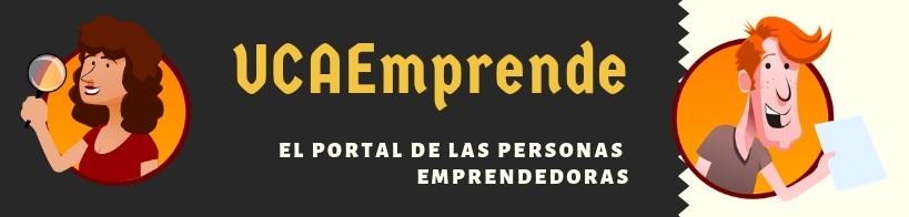 Emprendedores UCA