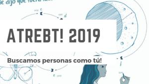 XIII edición del concurso atrÉBT! | AMPLIADO EL PLAZO hasta el 15/03/2019 @ Cátedra Emprendedores UCA