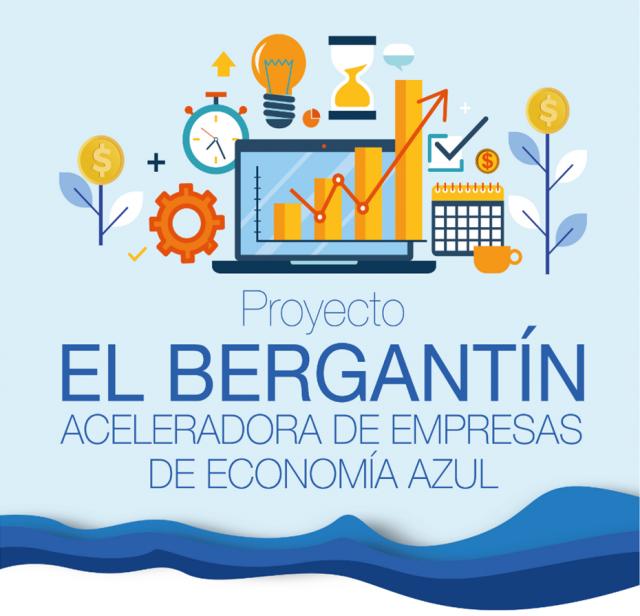 Aceleradora de empresas El Bergantín
