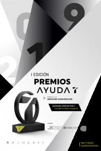 Convocada la I Edición Premios Ayuda T | Inscríbete hasta el 15 de agosto 2019 @ Ayuda T Pymes