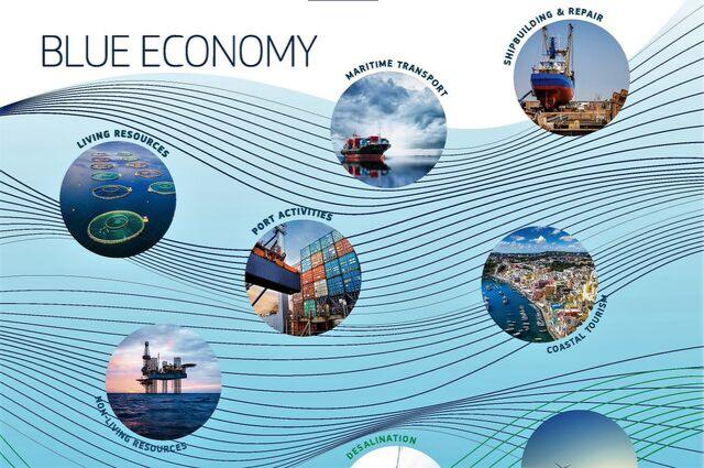 Convocatoria de ayudas a proyectos de innovación empresarial en economía azul. CEI·MAR 2019