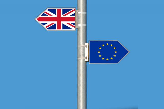 Algunos enlaces de interés relacionados con el Brexit
