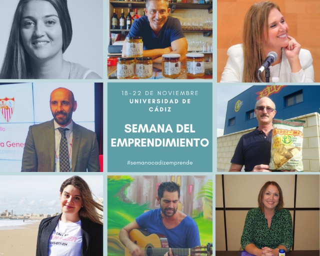 Semana Global del Emprendimiento 2019