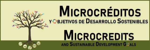 Seminario de Microcréditos y Objetivos de Desarrollo Sostenible