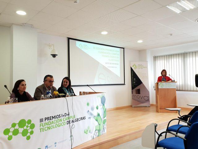 Abierta una nueva edición IV edición de los Premios I+D+i Fundación Campus Tecnológico