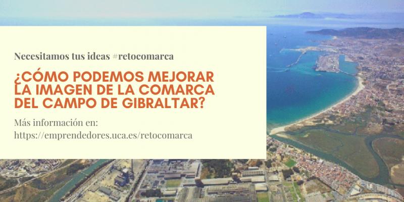 #retocomarca