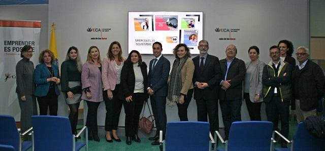 UCA Emprende premiada con la mejor programación en la Semana Global del Emprendimiento en España en 2019.