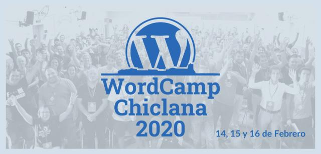 Si trabajas con WordPress, tienes un evento a la vista