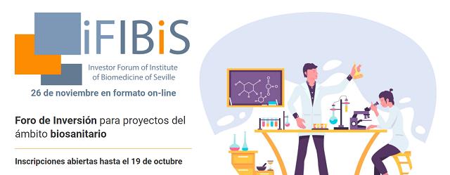 Foro de inversión IFIBIS