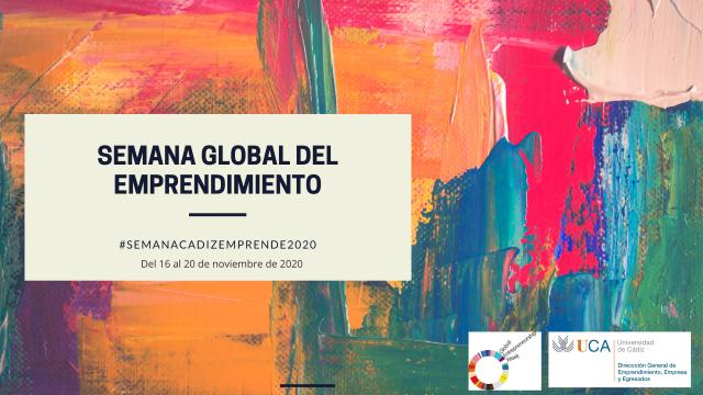 Semana Global del Emprendimiento 2020