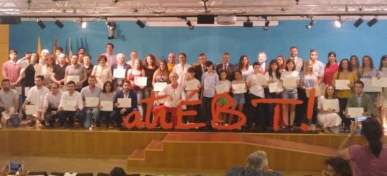 Premiados atrEBT 2019